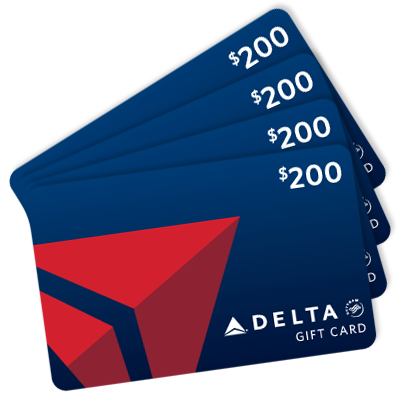 Delta Gift Certificates – Gift Ftempo